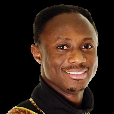 Samuel Sarpong Frempong - Director Women & Digital Inclusion