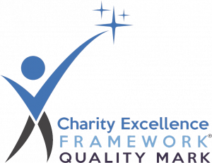 Charity Excellence FRamework Quality Mark - 090521