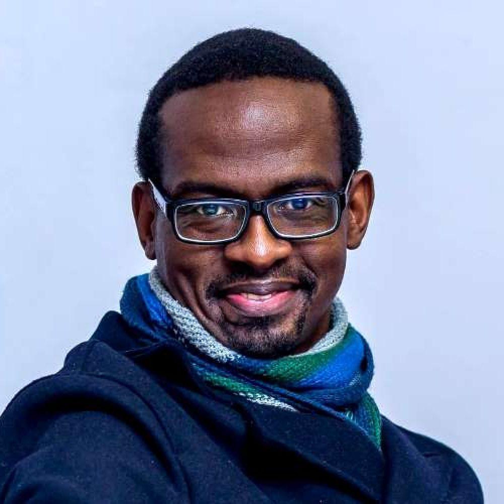 WODIN Trustee_ Dr Paul Kalungi